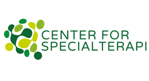Center for Specialterapis logo